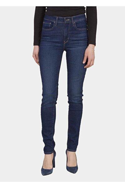 Levi's Kadın Yüksek Bel Jean Pantolon 18882-0330 721