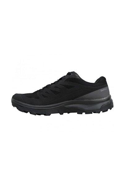 Salomon Erkek Outdoor Ayakkabı Outline Gore-tex® L40477000