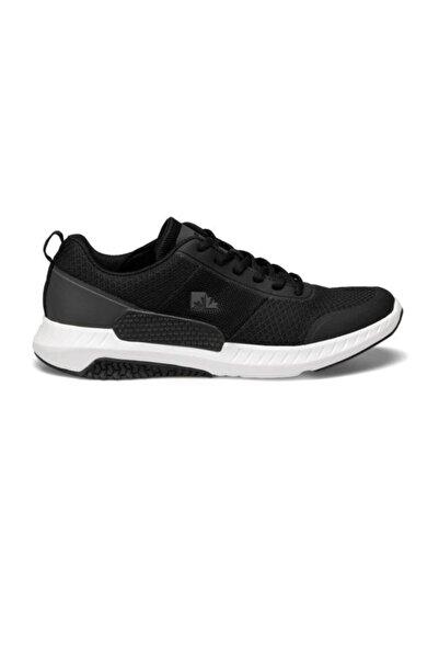 Azura Siyah Erkek Koşu Ayakkabısı