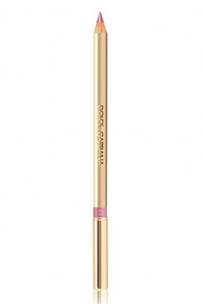 Dolce Gabbana Crayon Intense Göz Kalemi - 23 Pink Pop