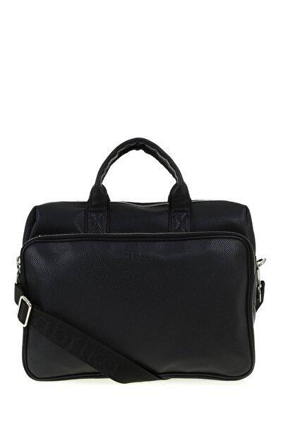 Fabrika Erkek Siyah Laptop /Evrak Çantası 504501253 Boyner