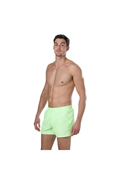 "SPEEDO Yeşil Erkek Yüzücü Şortu 8-10609c758 Fitted Leis 13"" Wsht Am Green"
