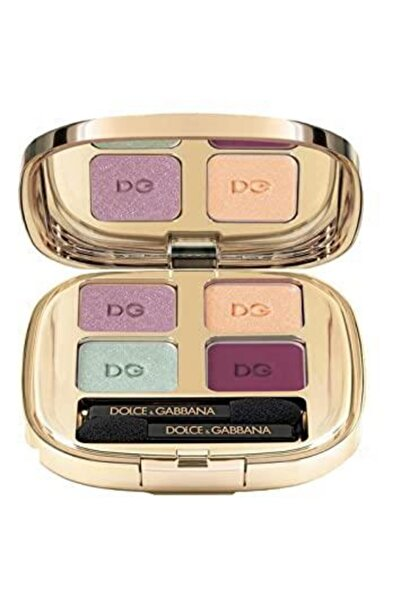 Dolce Gabbana Smooth Eye Colour Quad Göz Farı - 163