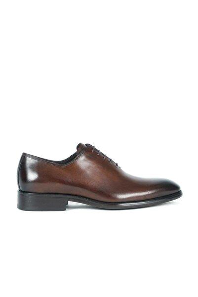MOCASSINI Kahve Erkek Klasik Ayakkabı  201Mce139 53907