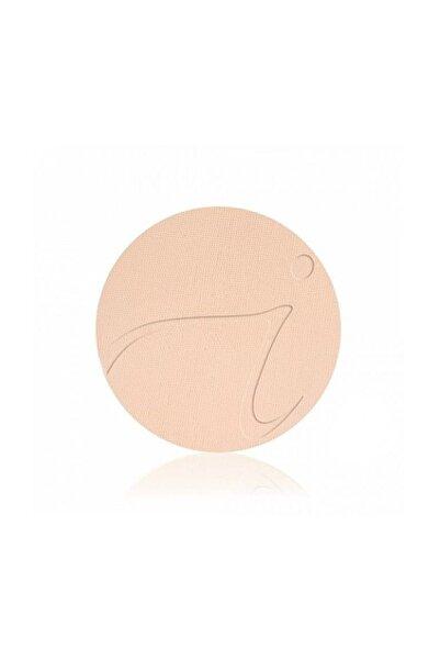 Jane Iredale Sıkıştırılmış Mineral Pudra - Pure Pressed Foundation Spf 20 Refill Natural 9.9 g 670959112835