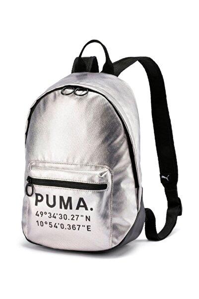 Puma TIME ARCHIVE Kadın Sırt Çantası