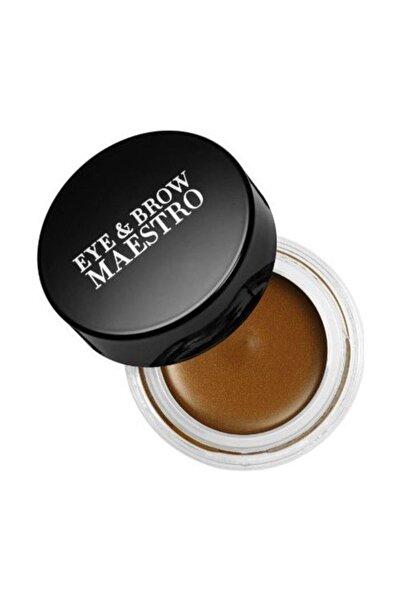 Giorgio Armani Eye & Brow Maestro 04 Ambre Göz Farı