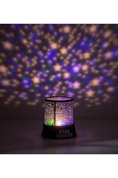 Steam Star Master Gece Lambası