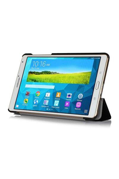 Microsonic Samsung Galaxy Tabs T700 Smart Case Ve Arka Kılıf