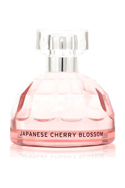 THE BODY SHOP Japanese Cherry Blossom Eau De Toilette 50 ml 5028197936457