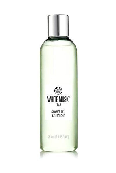 White Musk L'Eau Duş Jeli 250 ml 5028197833145