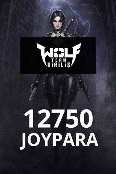 Joygame Wolfteam 12.750 Joypara