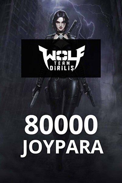 Joygame Wolfteam 80.000 Joypara