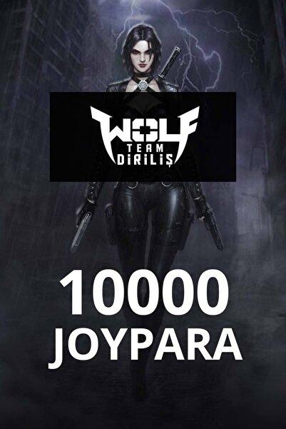Joygame Wolfteam 10.000 Joypara