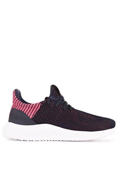 Atomıc Koşu & Yürüyüş Kadın Ayakkabı Lacivert / Fuşya