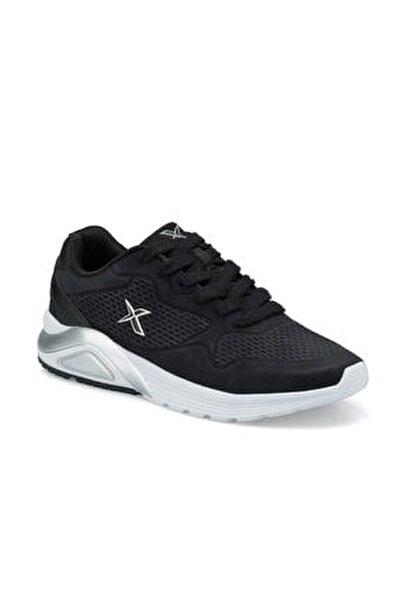 Kadın Siyah Faust Pu W Sneaker Ayakkabı