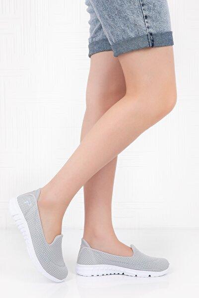 Memory Ortopedik Taban Günlük Ayakkabı
