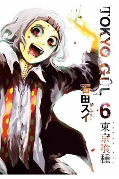 Gerekli Şeyler Tokyo Gul 6. Cilt