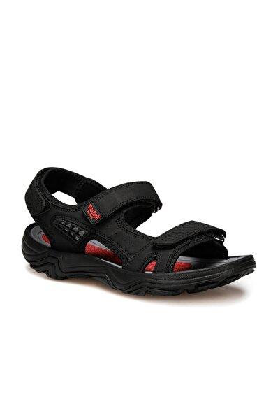 Dockers By Gerli Siyah Erkek Sandalet 228653