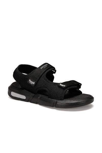 Dockers By Gerli Siyah Erkek Sandalet 228650
