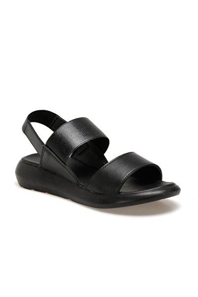 ART BELLA Siyah Kadın Sandalet Cs20048