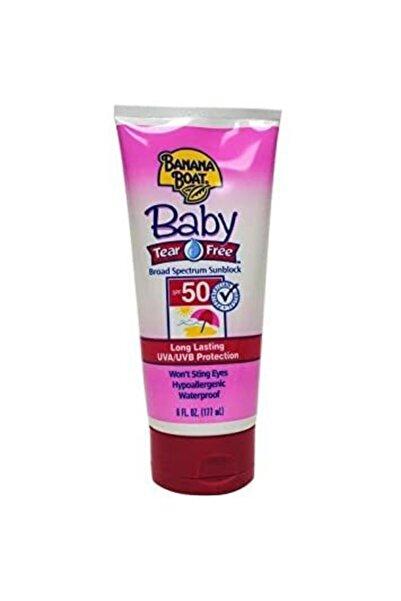 Bebek Geniş Spektrumlu Güneş Koruyucu Spf 50 177 ml