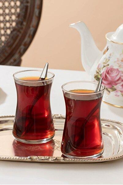 Madame Coco Esperanza 6'lı Çay Bardağı Seti
