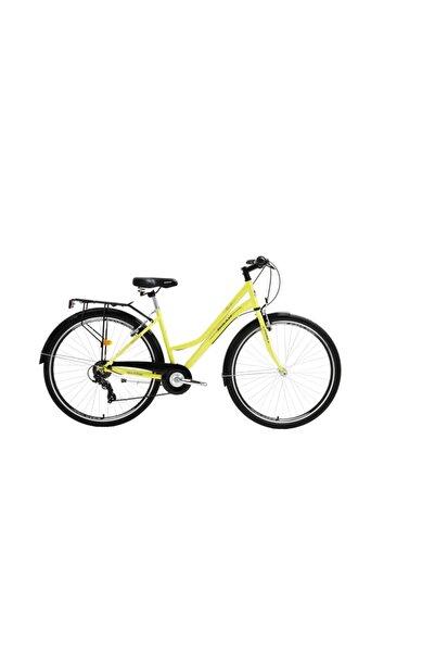 Bisan Smıle 28 Jant Bisiklet Çelik Halat Kilit