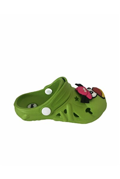 Akınal Bella Çocuk Yazlık Sandalet Terlik