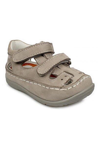 Perlina 166 Ia Ortopedik Günlük Füme Çocuk Sandalet