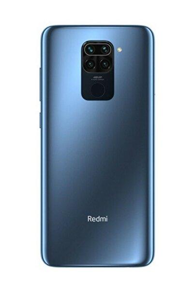Redmi Note 9 128GB Gri Akıllı Cep Telefonu (Xiaomi Türkiye Garantiili)