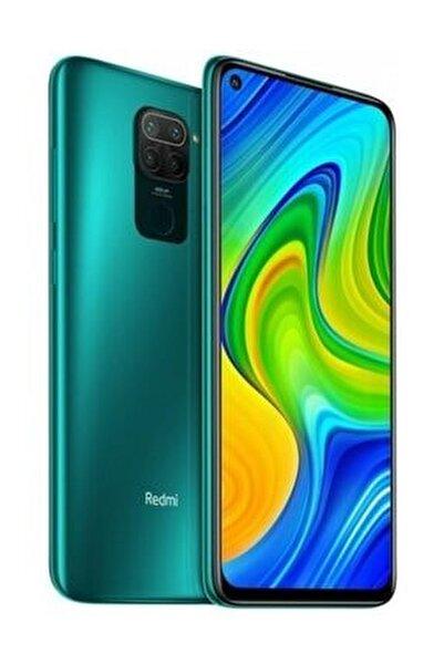 Redmi Note 9 128GB Yeşil Cep Telefonu (Xiaomi Türkiye Garantili)