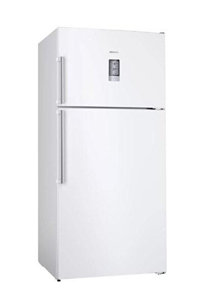 Siemens iQ500 KD86NAWF0N A++ 687 lt No-Frost Kombi Tipi Buzdolabı
