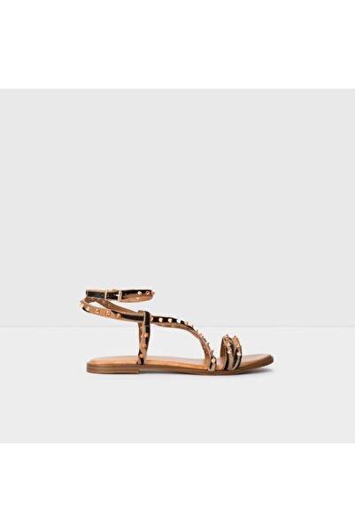 Aldo Kadın Natürel Bej Sandalet