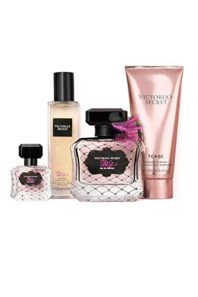 Tease Edp 50 Ml Kadın Parfüm Seti