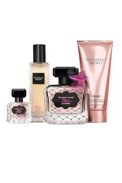 Victoria's Secret Tease Edp 50 Ml Kadın Parfüm Seti