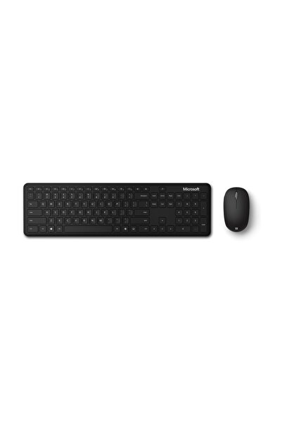 MICROSOFT Qhg-00012 Accy Project Bluetooth Klavye Mouse Set Siyah
