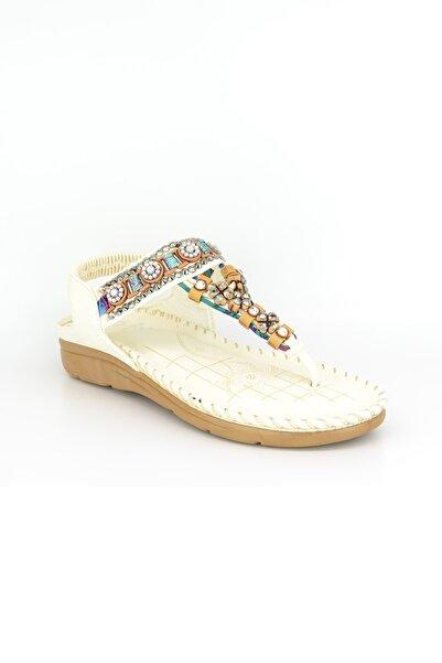 Guja 20y150-22 Günlük Rahat Sandalet