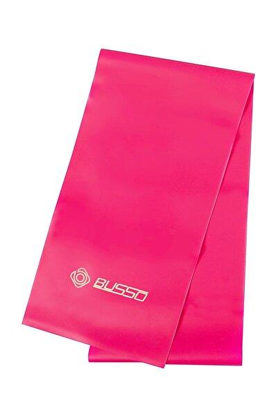BUSSO BS-45 Pilates & Egzersiz Bandı Orta Direnç