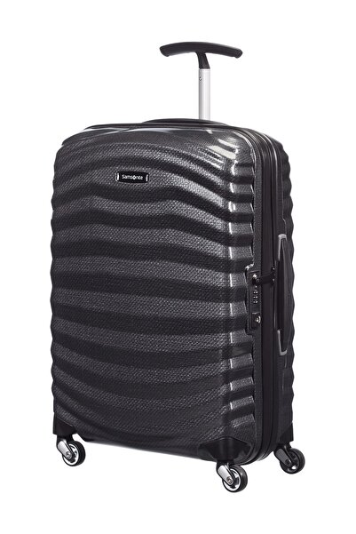 Samsonite Lite Shock - Spinner 55 cm Kabin Boy10822