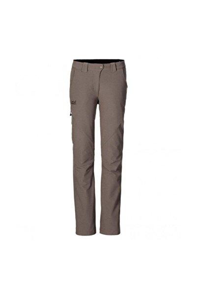 Jack Wolfskin Chilly Track XT Kadın Pantolon - 1502371-5116
