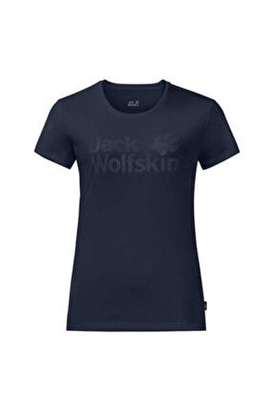 Rock Chill Logo Kadın T-Shirt - 1805541-1910