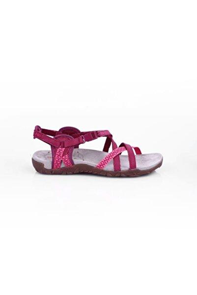 Salomon Merrell J55310 Kadın  Terran Lattıce Iı Sandalet 20y