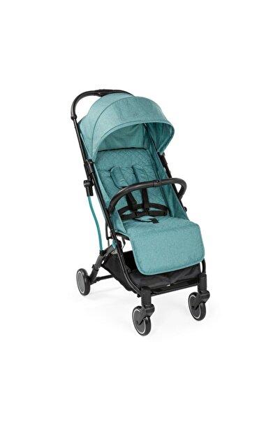 Chicco Trolley Me Bebek Arabası Emerald