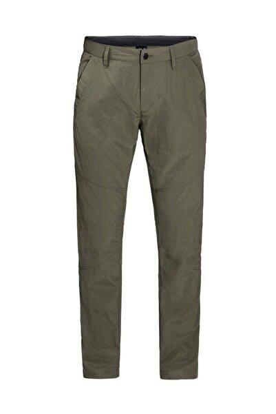Jack Wolfskin Desert Valley Pants Erkek Pantolonu - 1504871-5052