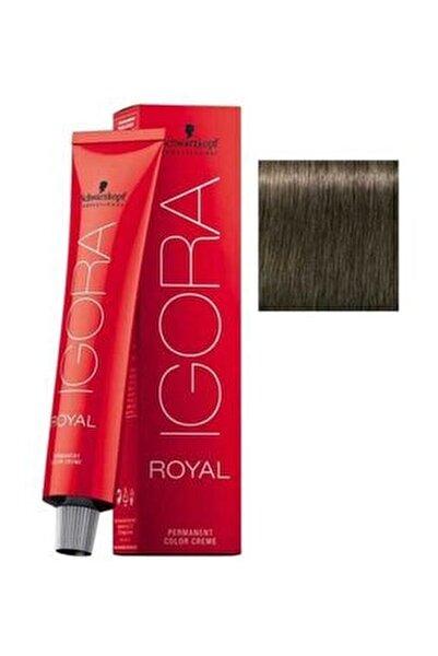 Saç Boyası -Royal 6-1 Koyu Kumral-Sandre 4045787206906