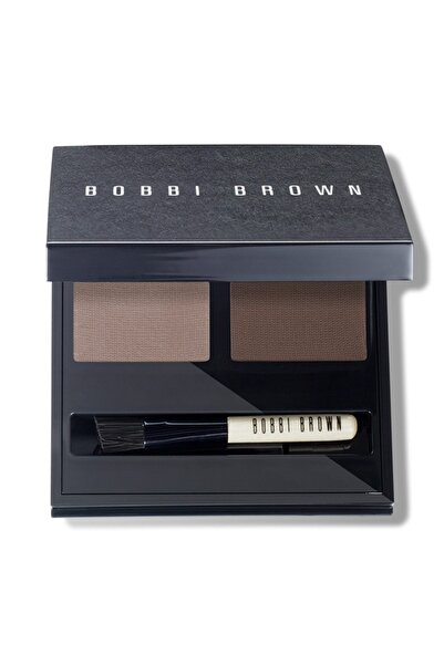 BOBBI BROWN Kaş Seti - Brow Kit Medium 716170226880