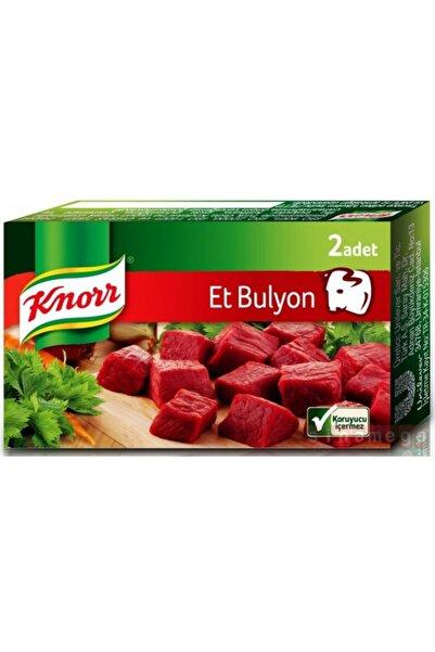 Knorr Et Bulyon 2'li - 36'lı Paket