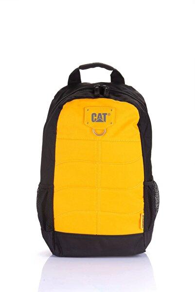 Cat Sırt Çantası Sarı
