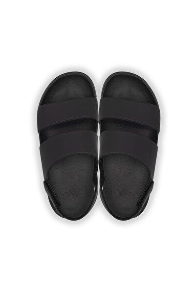 Tw Juble Sandals Siyah Kadın Sandalet